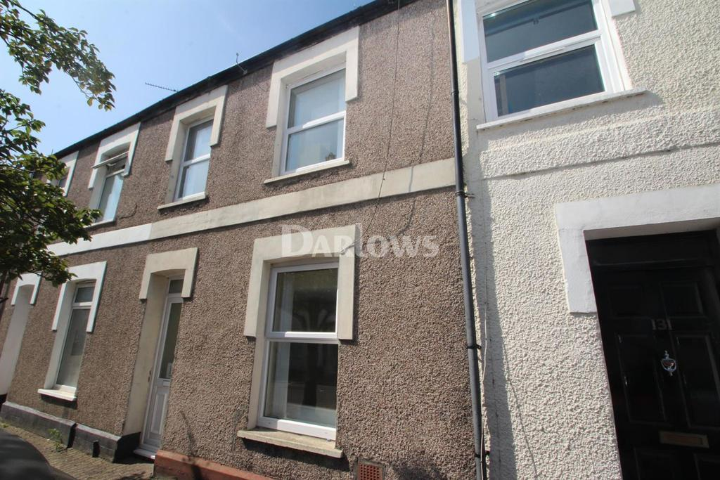 7 Bedrooms Terraced House for sale in Rhymney Street, Cardiff