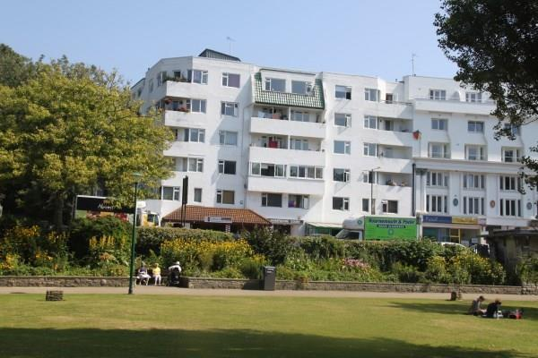 1 Bedroom Apartment Flat for sale in Bourne Avenue, Bournemouth