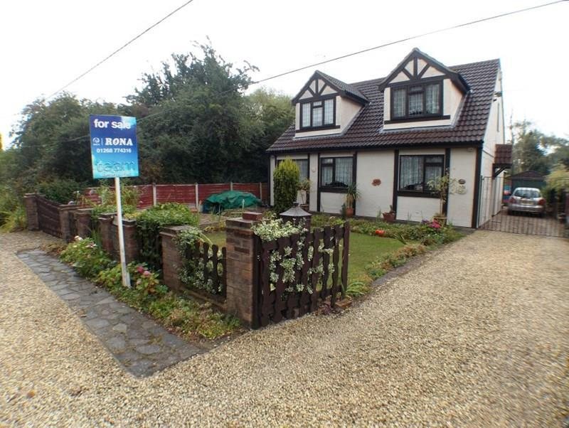 5 Bedrooms Detached House for sale in The Chase, Wickford