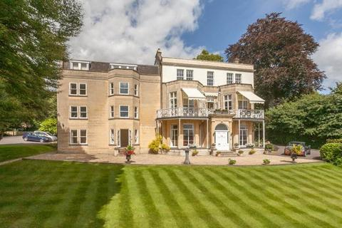 2 bedroom flat for sale - Ormonde House, 28 Sion Hill, Bath, BA1