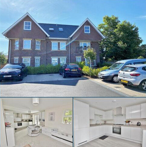 2 bedroom flat for sale - 54 Longfleet Road, Poole, Dorset