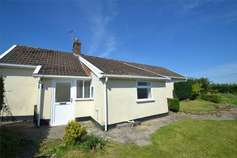 2 bedroom detached bungalow to rent - Umberleigh, Devon