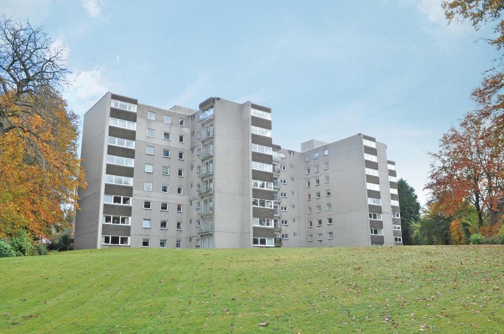 3 Bedrooms Flat for sale in Norwood Park, Bearsden, East Dunbartonshire, G61 2RZ