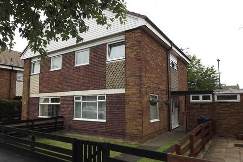 2 bedroom semi-detached house to rent - Brunswick Street, South Shields