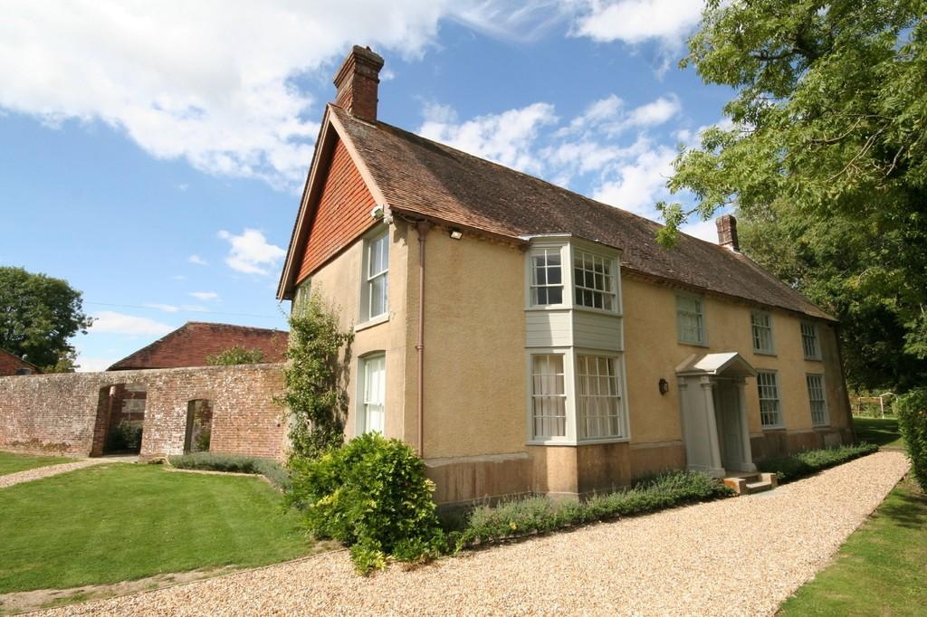 6 Bedrooms Detached House for rent in East Harting, West Sussex