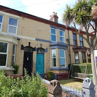 5 bedroom house to rent - Garfield Terrace, Bangor, North Wales