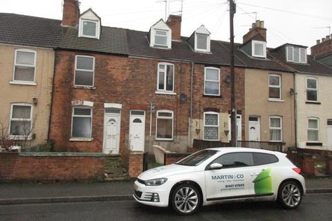 3 bedroom terraced house to rent - Waterworks Street, Gainsborough