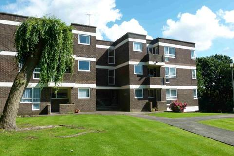2 bedroom apartment to rent - NEWTON PARK COURT, CHAPEL ALLERTON, LEEDS, LS7 4RD