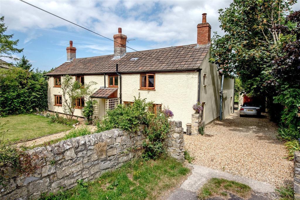 4 Bedrooms House for sale in Woolavington, Bridgwater, Somerset, TA7