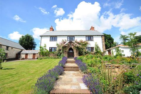 7 bedroom barn conversion for sale - Bishops Nympton, South Molton, Devon, EX36