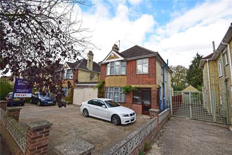 3 bedroom detached house to rent - Gilbert Road, Cambridge, Cambridgeshire, CB4
