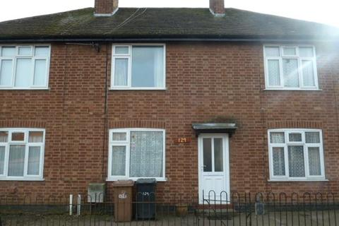 2 bedroom terraced house to rent - Asfordby Road, Melton Mowbray, Leicestershire