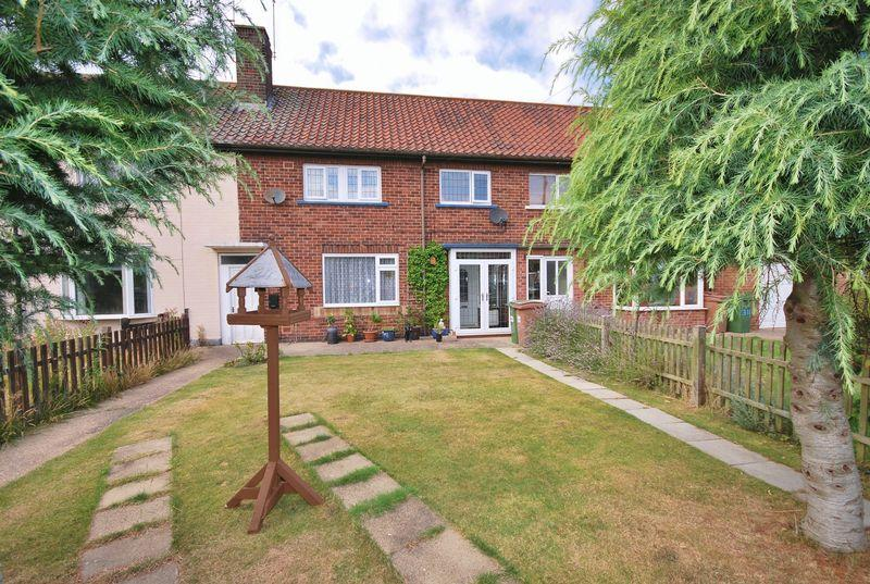 2 Bedrooms Town House for sale in Coltman Avenue, Beverley
