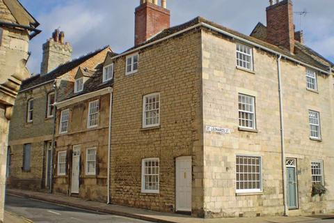 1 bedroom terraced house to rent - St Georges Street, Stamford, Lincolnshire