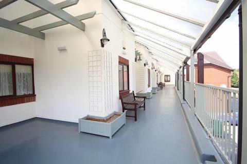2 bedroom apartment to rent - HARPUR CREWE HOUSE, CHELLASTON