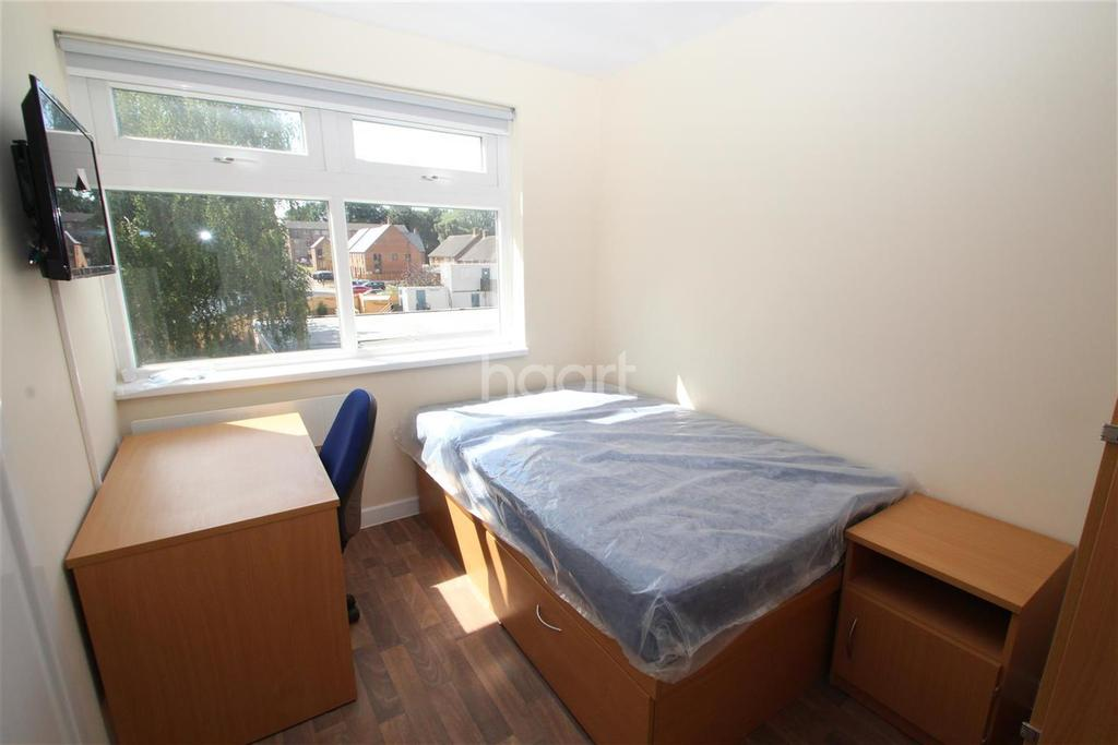 1 Bedroom Detached House