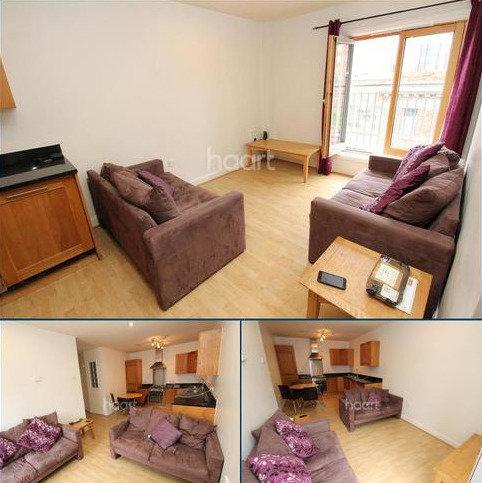 2 bedroom flat to rent - The Annexe opposite Highcross Centre