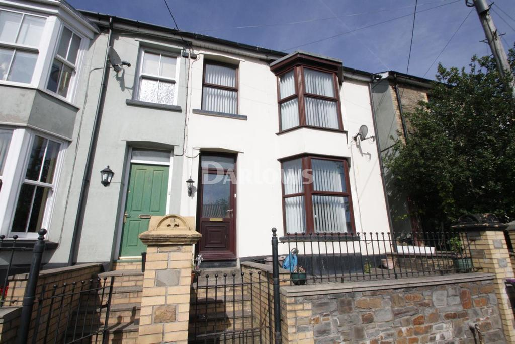 3 Bedrooms Terraced House for sale in Cwmavon Road, Blaenavon