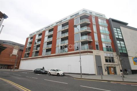 1 bedroom flat to rent - The Arcus, Highcross