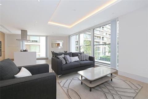 2 bedroom flat - Benson House, 4 Radnor Terrace, Kensington, London, W14