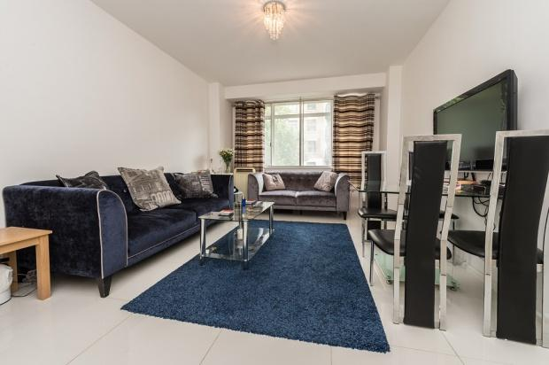 2 Bedrooms Flat for sale in Wallace Court Old Marylebone Road, Edgware Road, NW1