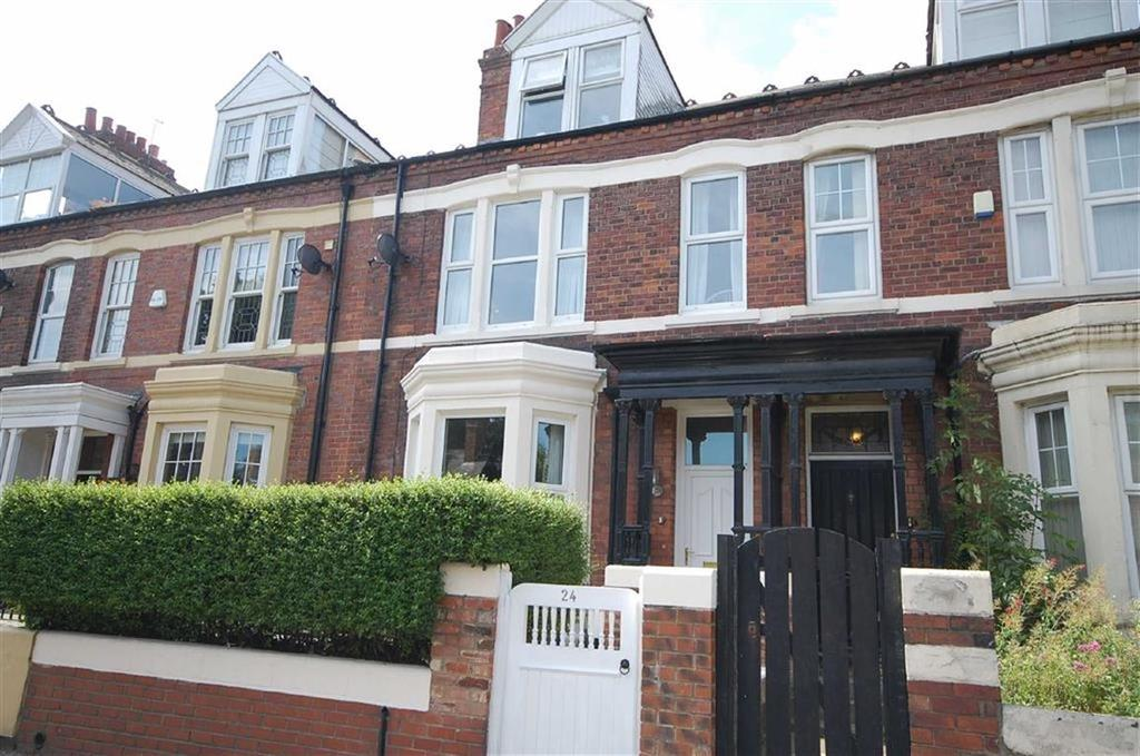 5 Bedrooms Terraced House for sale in Sunderland Road, South Shields