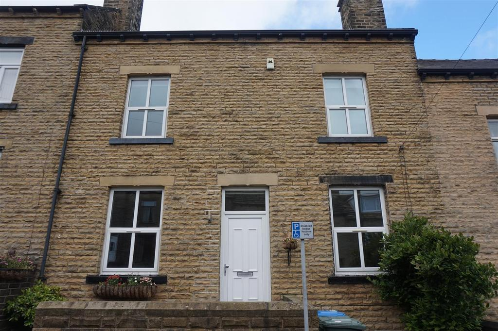 4 Bedrooms Terraced House for sale in Airedale Crescent, Undercliffe, Bradford, BD3 0JX