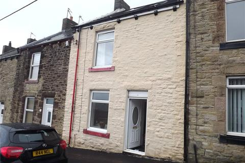 3 bedroom terraced house to rent - Steel Street, Consett, Durham, DH8