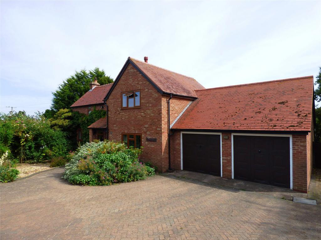 3 Bedrooms Detached House for sale in Kyre, Tenbury Wells, Worcestershire