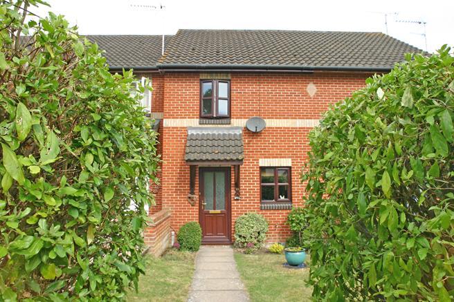 2 Bedrooms Terraced House for sale in Debenham