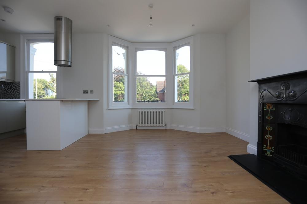 1 Bedroom Flat for rent in Stanford Avenue, Brighton