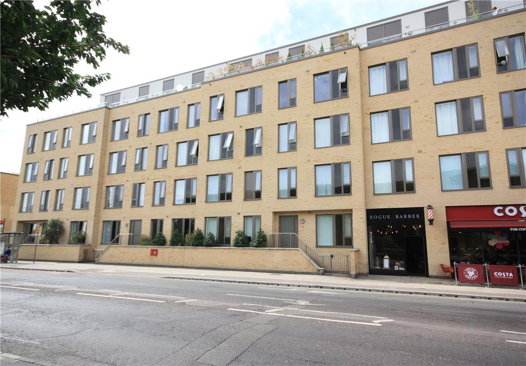 2 Bedrooms Apartment Flat for sale in Marque House, 143 Hills Road, Cambridge, CB2