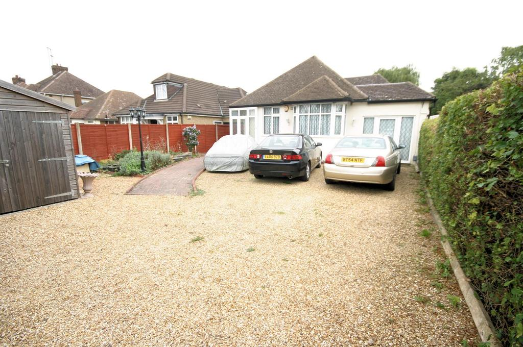 4 Bedrooms Detached House for sale in Barton Road, Luton