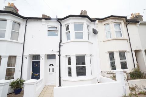 4 bedroom terraced house to rent - Wordsworth Street, Hove BN3