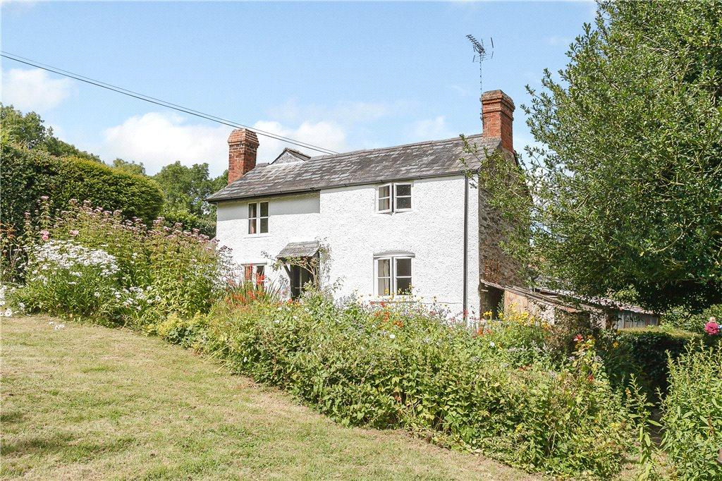 2 Bedrooms Unique Property for sale in Durlow, Tarrington, Hereford, HR1