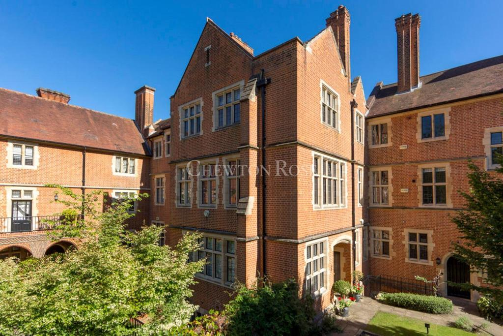 5 Bedrooms Castle Character Property for sale in Maybury