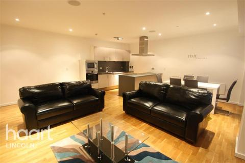 2 bedroom flat to rent - Witham Wharf