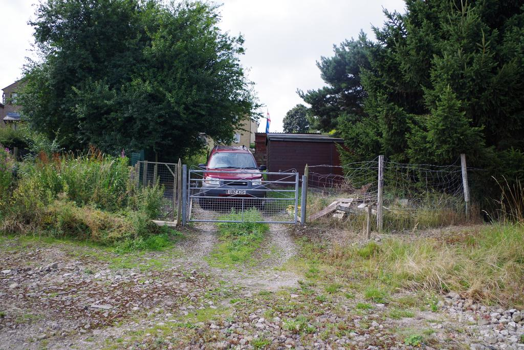 Land Commercial for sale in Off Chapel Lane, Southowram, Halifax HX3