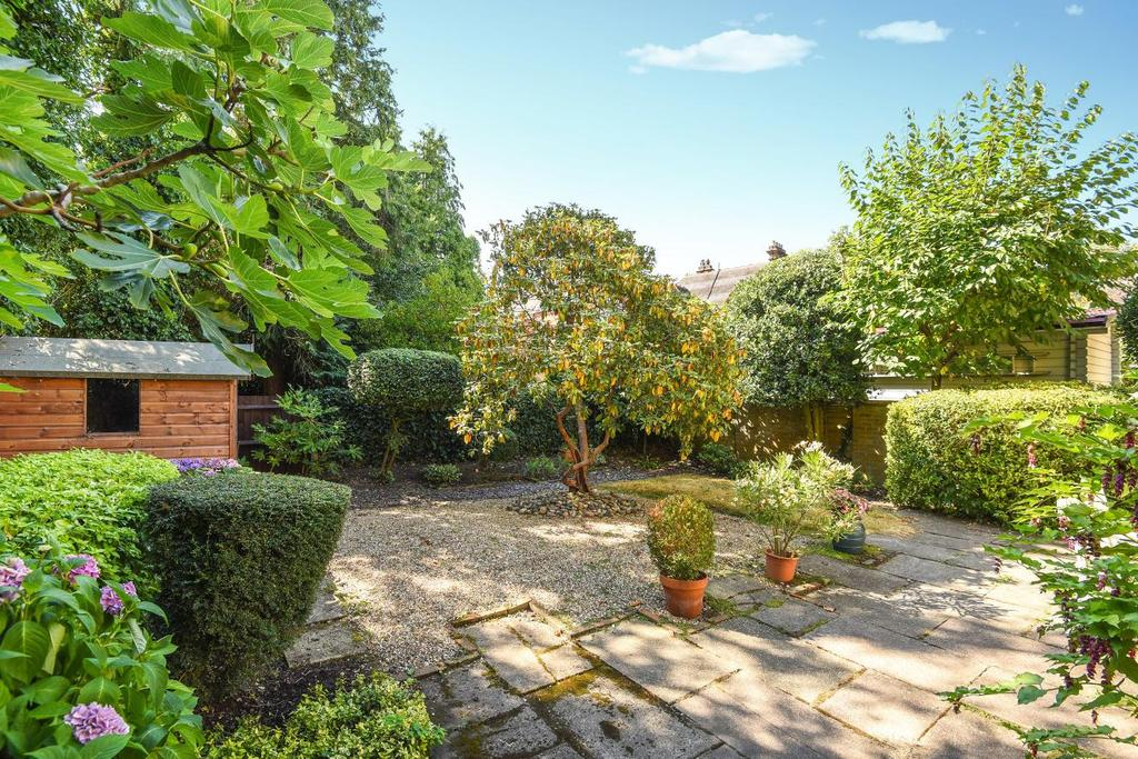 5 Bedrooms Detached House for sale in Victoria Drive, Southfields, SW19