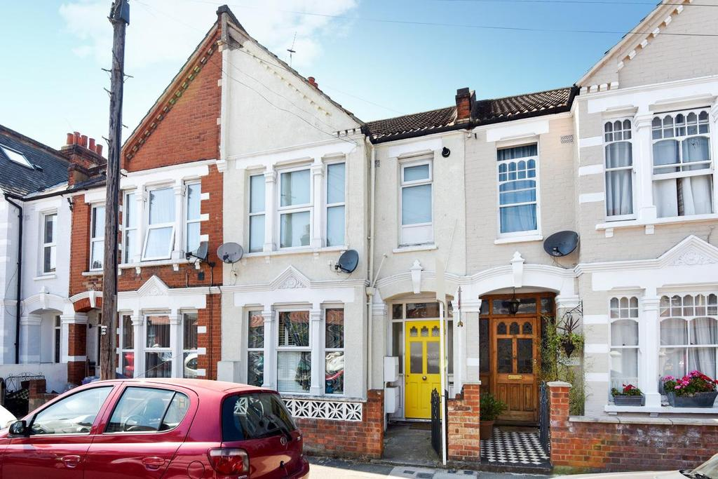 1 Bedroom Flat for sale in Thirsk Road, Mitcham, CR4