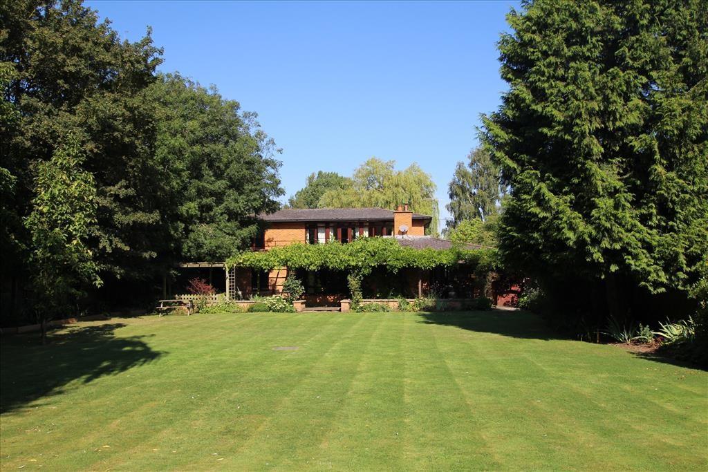 4 Bedrooms Detached House for sale in Braggs Lane, Wrestlingworth, SG19