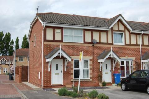 3 bedroom semi-detached house to rent - 28 Bermondsey Drive, HU5 5EH