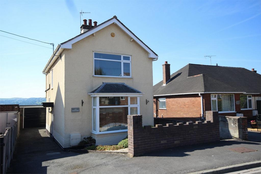2 Bedrooms Detached House for sale in Megs Lane, Buckley, Flintshire