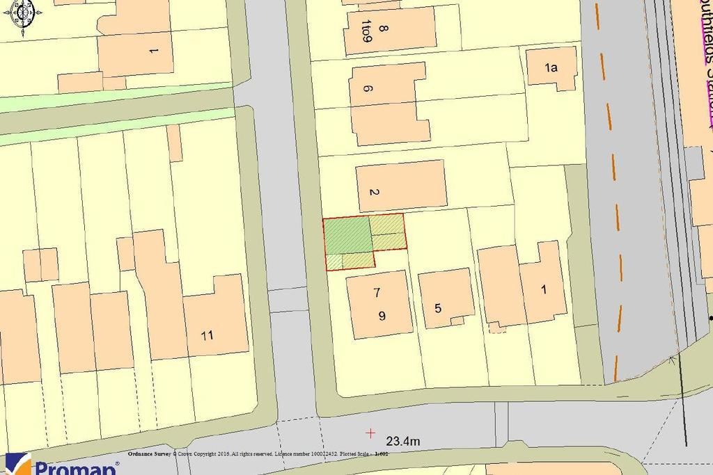 Plot Commercial for sale in Sutherland Grove, Southfields, SW19