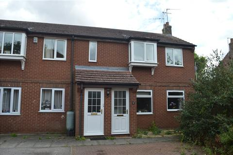 1 bedroom apartment to rent - St. Monicas Court, Easingwold, York
