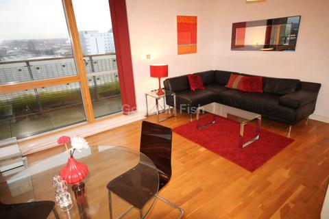 2 bedroom apartment to rent - Beaumont Building, Mirabel Street, City Centre