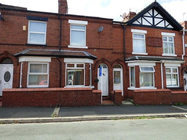 2 Bedrooms House for sale in Albany Terrace, Runcorn