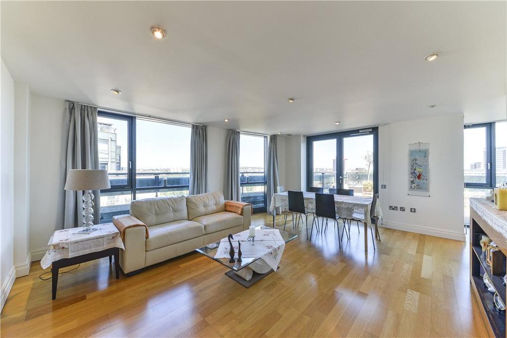 3 Bedrooms Flat for sale in Sheldon Square, Paddington, London, W2
