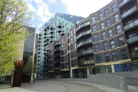 1 bedroom apartment to rent - One Brewery Wharf