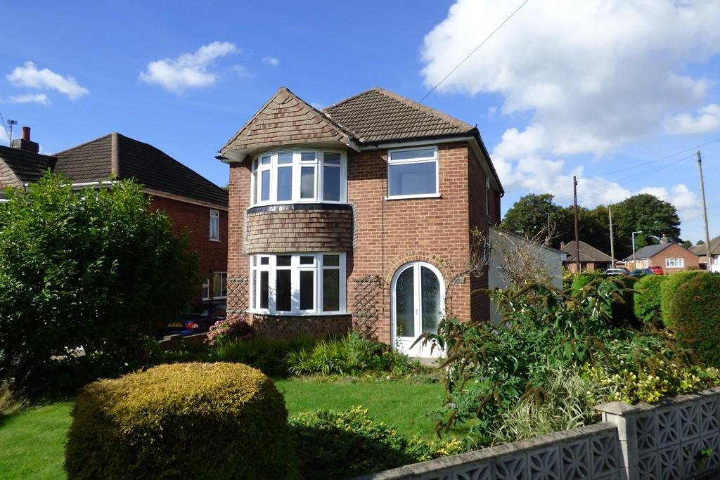 3 Bedrooms Detached House for sale in Midway Road, Midway